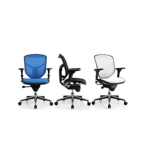 Comfort Enjoy Classic Bureaustoelen