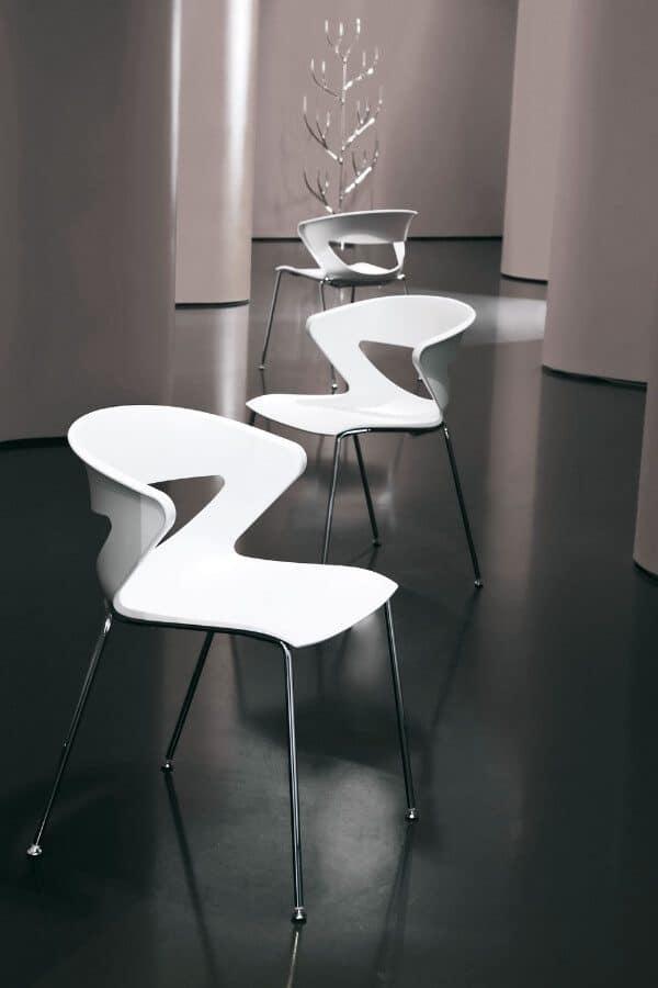 Kastel Kicca stoelen