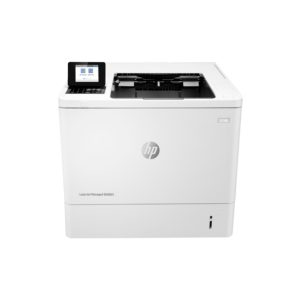 HP LaserJet E60065dn Managed