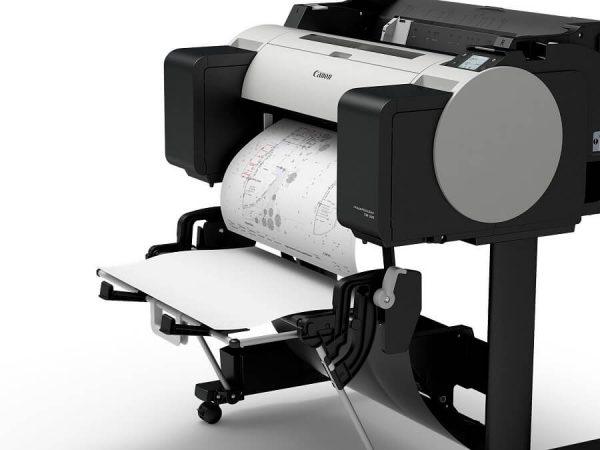 Canon imagePrograf TM-205