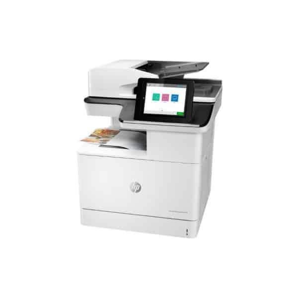 HP Color LaserJet Enterprise MFP M776