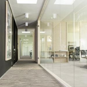 PVC vloeren kantoor Tarkett