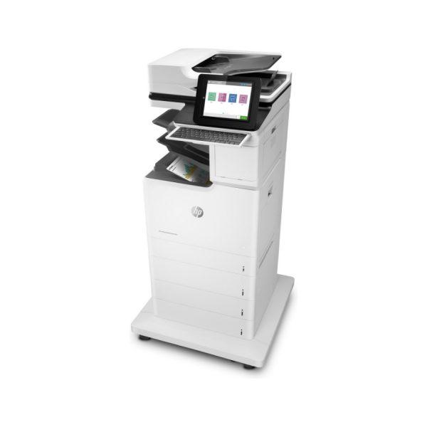 HP Color LaserJet Enterprise M681z