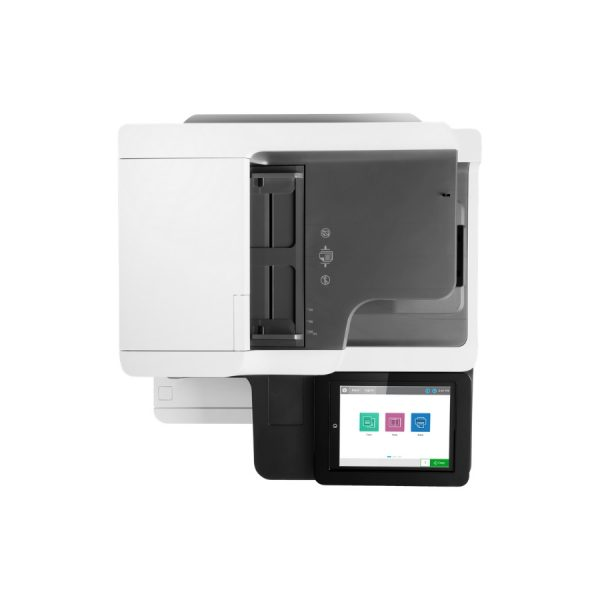 HP LaserJet Managed E62655dn