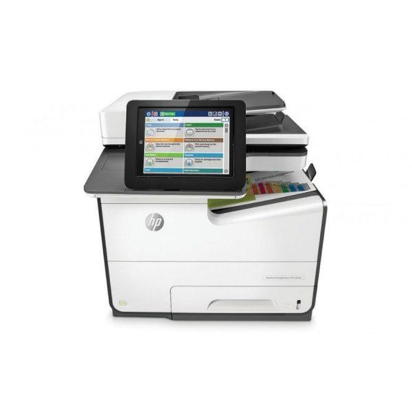 HP PageWide Enterprise E58650dn
