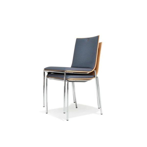 Scorpii stapelbare stoelen