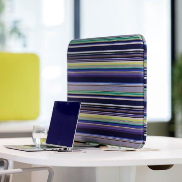 Pillow Desk Akoestisch Bureauscherm