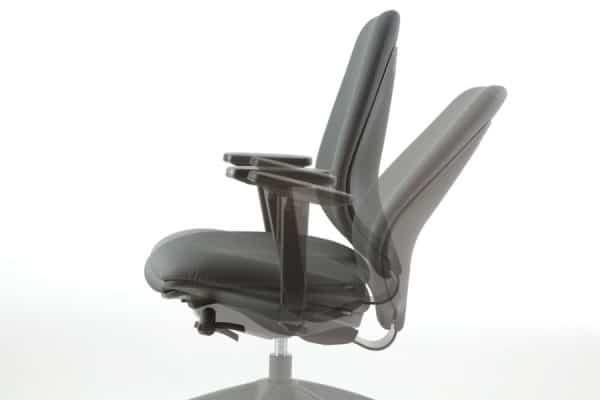 Luxy Pratica Bureaustoel