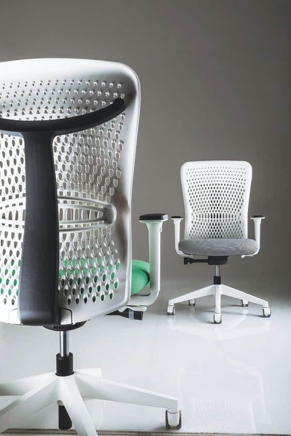 Luxy Smartback Bureaustoelen